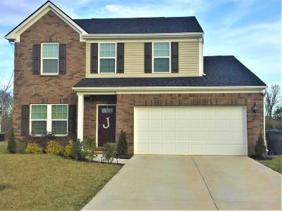 Single Family Home Sold: 2707 Candlewick Ct