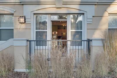 Nashville Condo/Townhouse For Sale: 3000 Vanderbilt Pl Apt 111