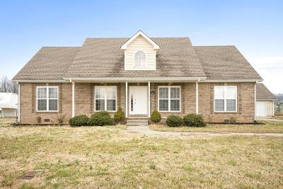 Clarksville TN Single Family Home For Sale: $265,900