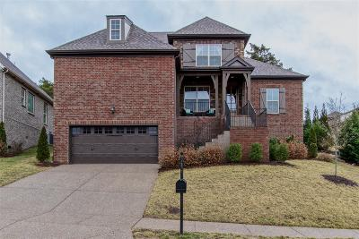 Hermitage Single Family Home For Sale: 4804 Medalist Cir