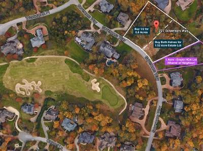 Brentwood Residential Lots & Land For Sale: 227 Governors Way Lot 23