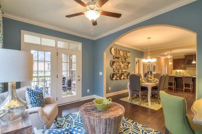 Lebanon Single Family Home For Sale: 1385 Whispering Oaks Dr. (506)