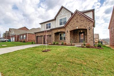 Lebanon Single Family Home For Sale: 1102 Mary's Place (628)