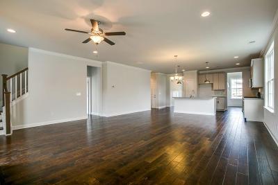 Murfreesboro Single Family Home For Sale: 3409 Chinoe Drive