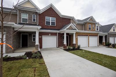 Murfreesboro TN Condo/Townhouse Under Contract - Showing: $290,000
