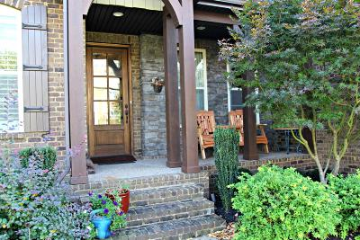 Williamson County Single Family Home For Sale: 300 Crescent Moon Cir