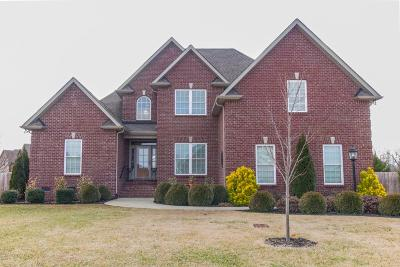 Rutherford County Single Family Home For Sale: 2203 Nunley Dr