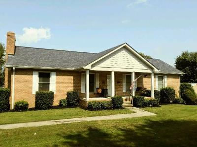 Goodlettsville Single Family Home For Sale: 1834 Union Hill Rd