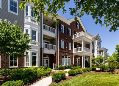 Williamson County Condo/Townhouse For Sale: 991 Westhaven Blvd Unit 22 #22