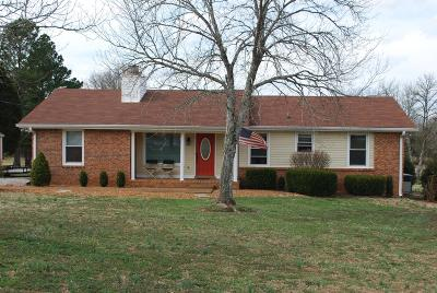 Mount Juliet Single Family Home For Sale: 208 Dawn Ln