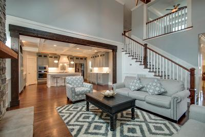 Rutherford County Single Family Home For Sale: 106 Long Creek Drive