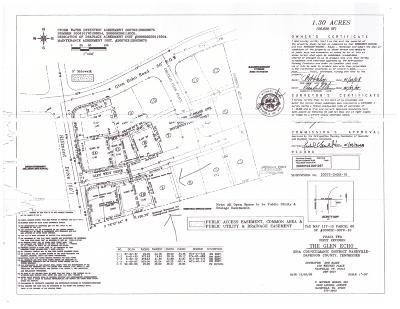 Nashville Residential Lots & Land For Sale: 400 Glen West Dr