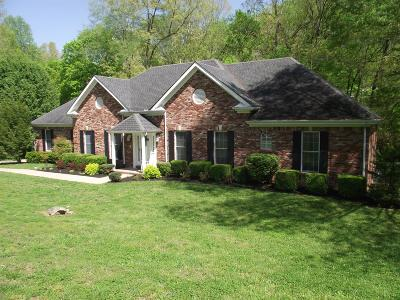 Montgomery County Single Family Home For Sale: 566 Christel Springs