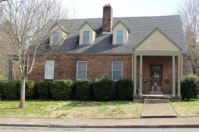 Robertson County Multi Family Home For Sale: 300 Garner St