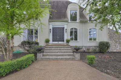 Readyville Single Family Home For Sale: 252 Thomas Hills Ln