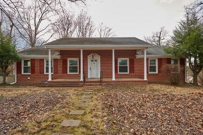 Robertson County Single Family Home For Sale: 1705 Martindale Dr