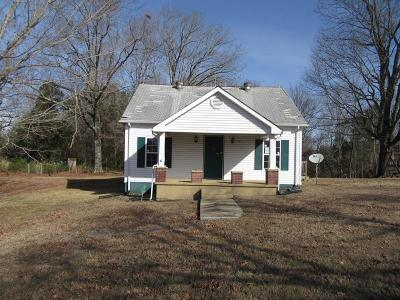 Montgomery County Single Family Home For Sale: 1501 Highway 13