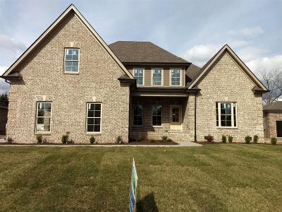 Rutherford County Single Family Home For Sale: 1809 Jose Way