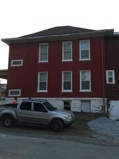 Nashville Single Family Home For Sale: 1200 Sigler St