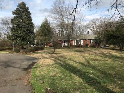 Nashville Residential Lots & Land For Sale: 200 Ensworth Ave
