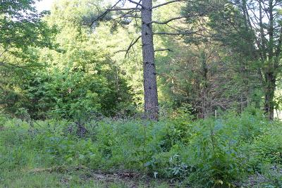 Hohenwald Residential Lots & Land For Sale: Norris Rd