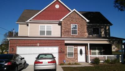 Antioch Single Family Home For Sale: 4480 Lavergne Couchville Pike