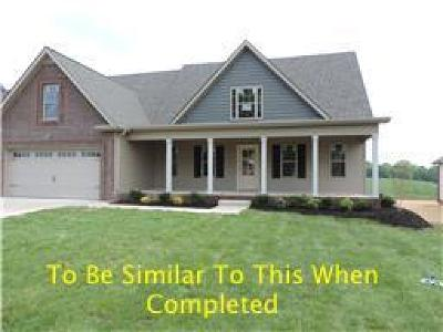 Montgomery County Single Family Home Under Contract - Showing: 41 Ivy Bend
