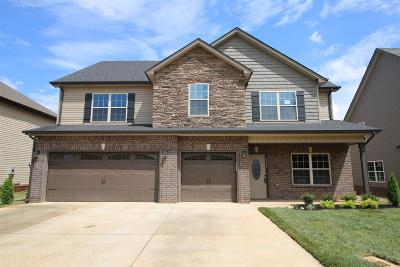 Montgomery County Single Family Home Under Contract - Showing: 143 Summerfield