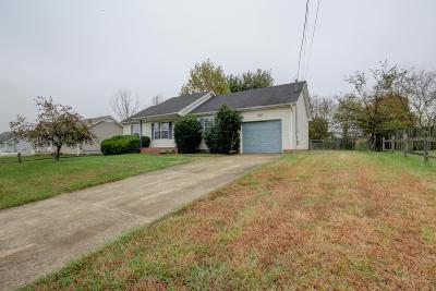 Oak Grove Rental For Rent: 528 Indian Ave