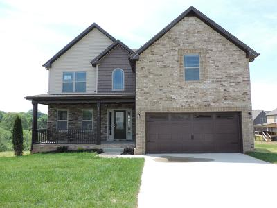 Montgomery County Single Family Home For Sale: 42 Ivy Bend