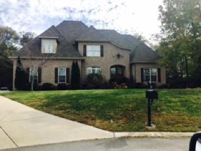 Rutherford County Single Family Home For Sale: 130 Wyndham Cv