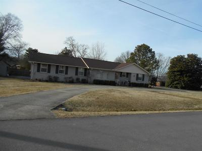 Wilson County Single Family Home For Sale: 212 Oak Hill Dr