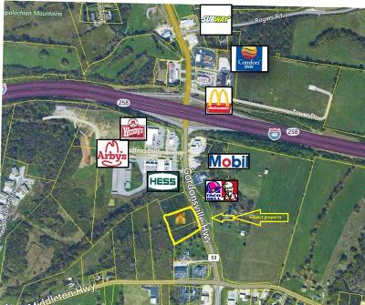 Smith County Commercial For Sale