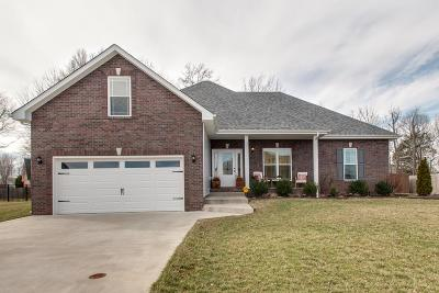 Montgomery County Single Family Home For Sale: 304 Ellington Drive