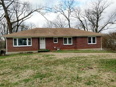 Lawrenceburg Single Family Home Under Contract - Showing: 509 Parrish St