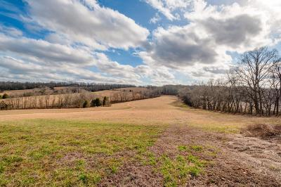 Nunnelly Residential Lots & Land For Sale: 1999 Chestnut Ln