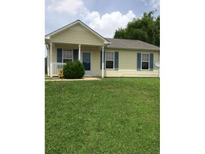 Oak Grove Rental For Rent: 1128 Keith Ave