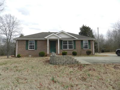 Montgomery County Single Family Home For Sale: 2215 Ferry Rd