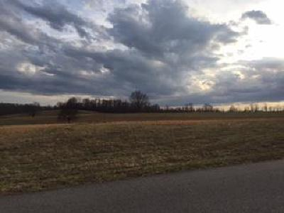 Franklin Residential Lots & Land For Sale: Green Chapel Rd