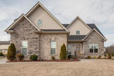 Rutherford County Single Family Home For Sale: 5334 Louvre Ct