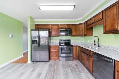 Oak Grove Single Family Home Under Contract - Not Showing: 307 Man O War