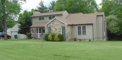 Davidson County Single Family Home For Sale: 5096 Bell Rd