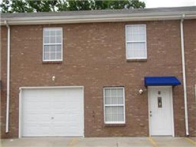 Clarksville Rental For Rent: 3285 G Tower Drive
