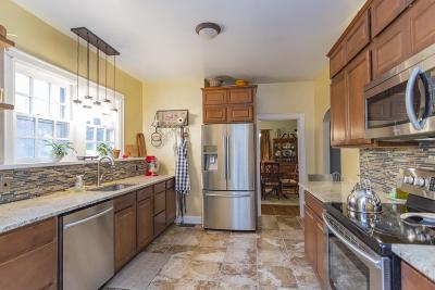 Davidson County Single Family Home For Sale: 5707 Maudina