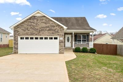 Montgomery County Single Family Home For Sale: 1872 Sage Meadow Ln