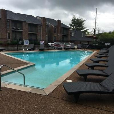 Nashville Rental For Rent: 511 Sloan Rd