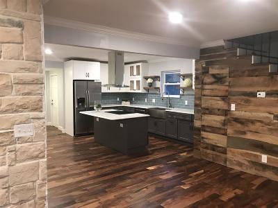 Nashville TN Single Family Home For Sale: $368,900