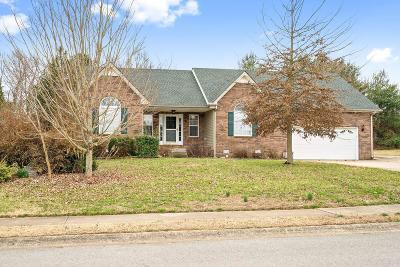 Montgomery County Single Family Home For Sale: 2808 Herndon Drive