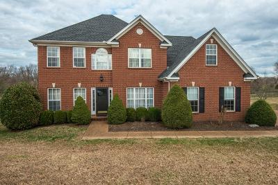 Fairview Single Family Home For Sale: 7108 Locksley Ln