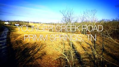 Franklin Residential Lots & Land For Sale: Younger Creek Rd
